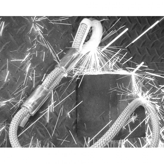 3-8 ft.x 12mm ArmorTech™ Rope Anchor Slings (Arc-Flash rated)