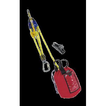 8004 Yates 4:1 Mechanical Advantage Kit