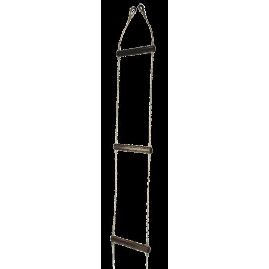 520 Alum. Special Ops Ladder - 10 meters