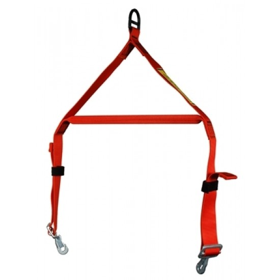 431 Adjustable Heavy Rescue Spreader Bar