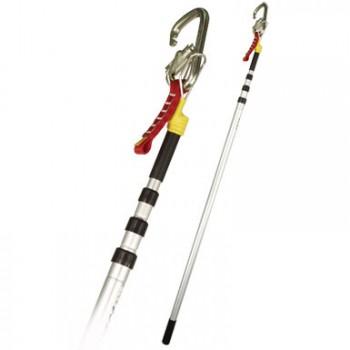 1117 Rescue Clip w/Extension Pole