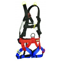 335 Heavy Rescue Harness