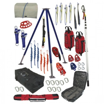 8070 Confined Space Entry Kit