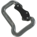 1785 Power Fly Harness Carabiner
