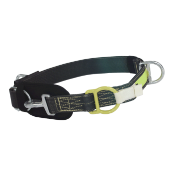 371NXL Nylon Truck Escape Belt - Size: XL