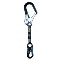 324C Ladder Hook Extension w/ Alum. Hooks