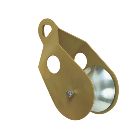 6116 Extra Wide Pulley