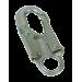 839S Double Locking Snap Hook - Steel