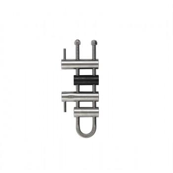 1404 SMC 4 Bar U-Racks