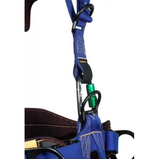 1137 Yates TriLock® ANSI Harness Carabiner