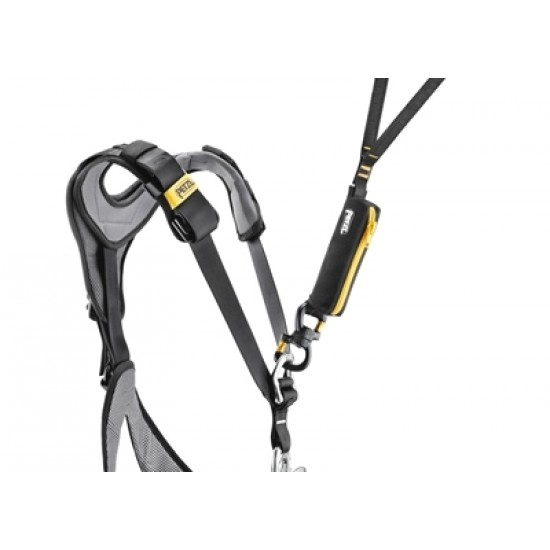 P58 SOPetzl SWIVEL OPEN