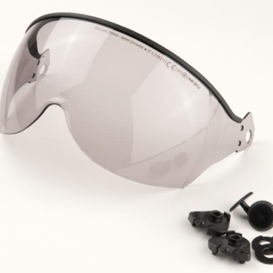 KASK Super Plasma Helmet Visor - Clear