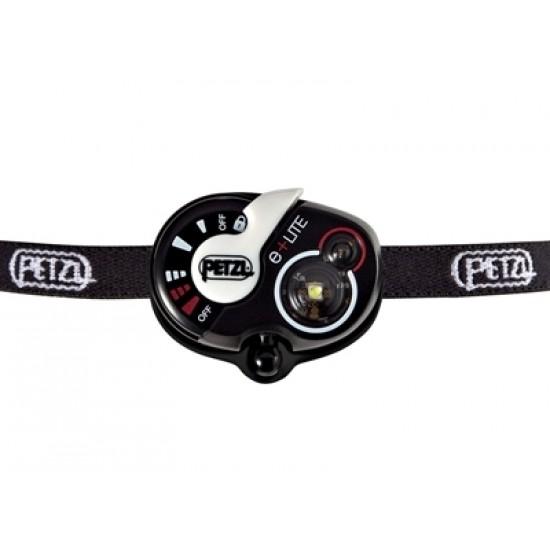 7033 Petzl e+Lite Headlamp