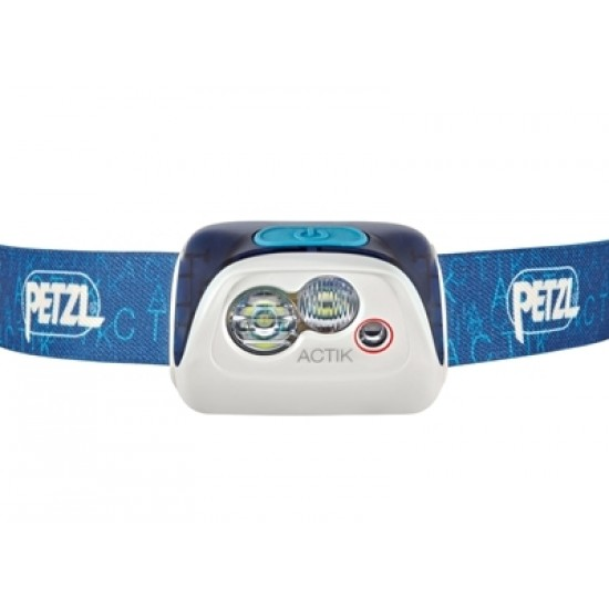 7037 Petzl ACTIK Headlamp