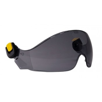 VIZIR SHADOW Eye Shield - Smoke
