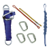 8003 RPM Belay/Safety Line Kit