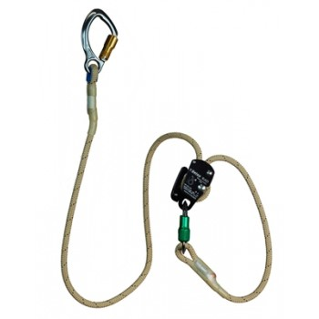 Yates Positioning Lanyard(1.5 and 2 meter) w/RAD Adjuster