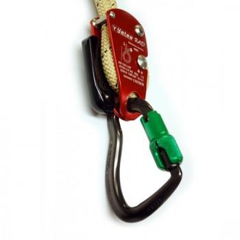 Yates Positioning Lanyard(1.5 and 2 meter) w/RAD Adjuster