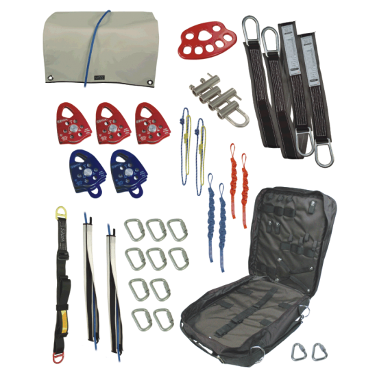 8030 Small Team Equipment Kit