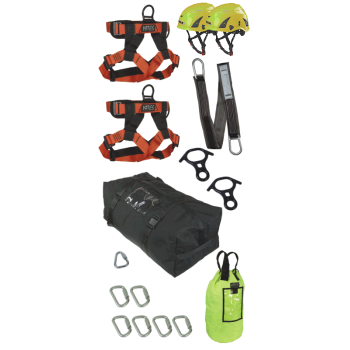 8010 First Responder Rappel Kit