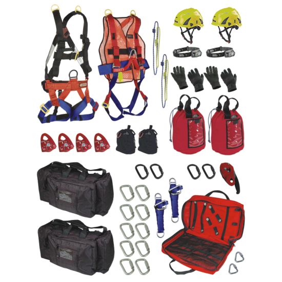 8050 Confined Space Standby Kit