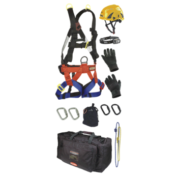 8060 Confined Space Rescuer Personal Equipment Kit