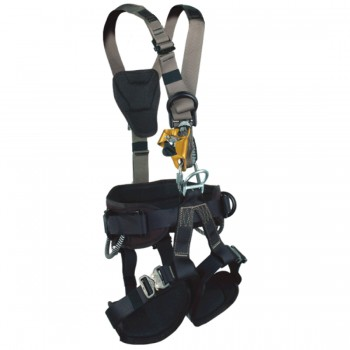 387P Rope Access Professional Harness