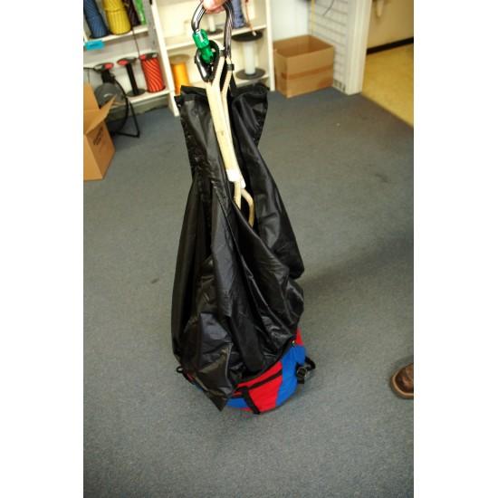 YATES Vortex Rope & Gear Bag. w/Tarp(For 300' VLL Kits)