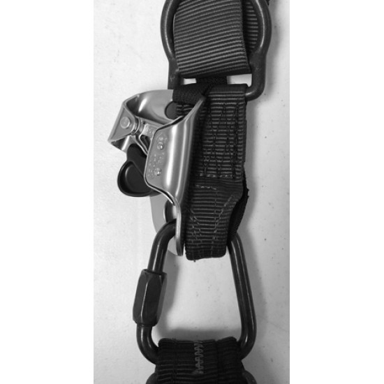 CAS-1 Chest Ascender Attachment Strap