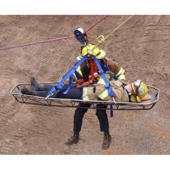 434 Sierra Safety Litter Pre-rig
