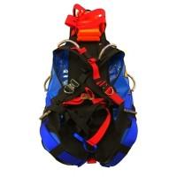 911 Yates Cave Rescue Spec Pak