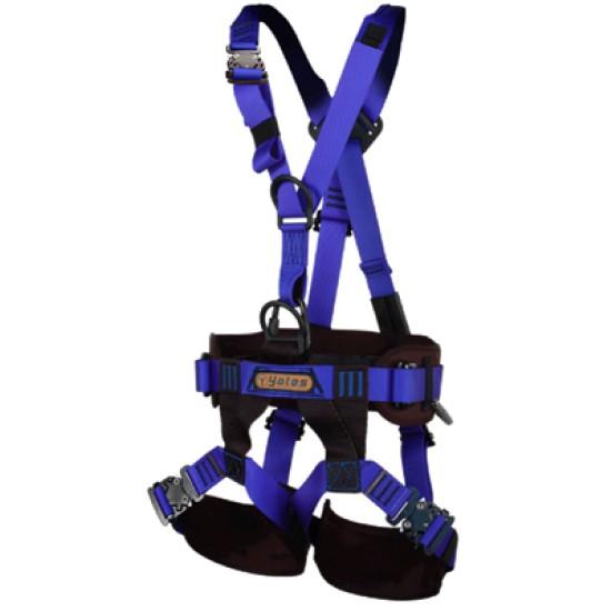 384 Technical Rescue II Harness