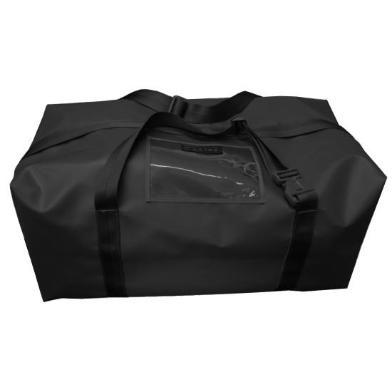 480SB Riggers Gear Bag(Black, Shelterite)