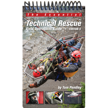 1810 Technical Rescue Field Guide