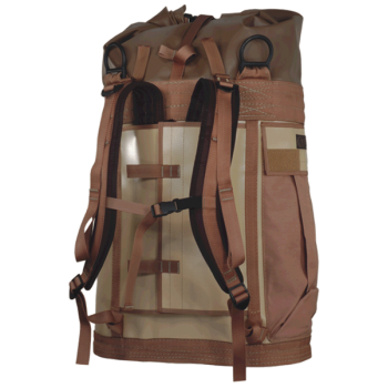 1752 Fast Rope Bags Fast Rope Bag - Small, Tan