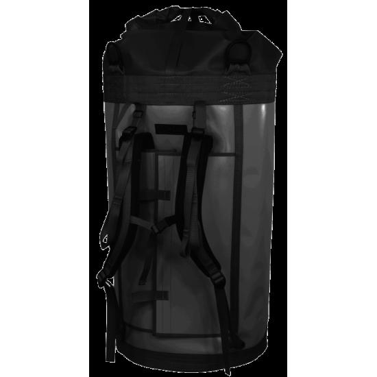 1751XL Fast Rope Bags Fast Rope Bag - XL, Black
