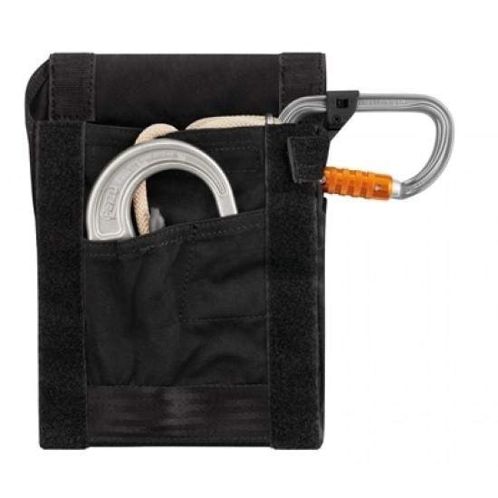 1937 Petzl EXO AP Personal Escape System w/Bag
