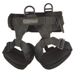 Seat/Rappel Harnesses