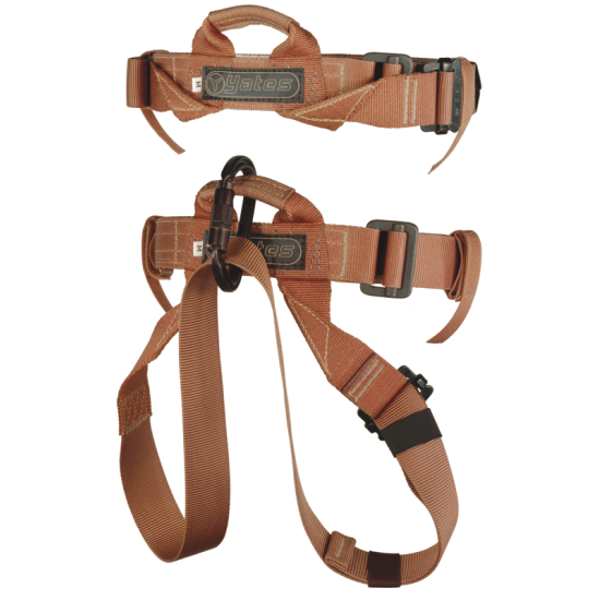 306 Assault Climbing Belt