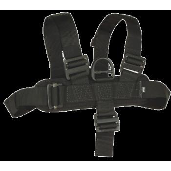 424 Assault Full Body Chest Harness