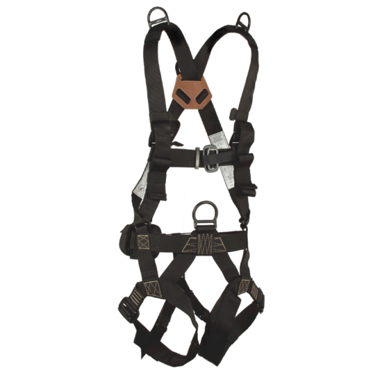 355 Extraction Harness