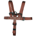 424LW Lightweight Tactical Chest Harness - Standard
