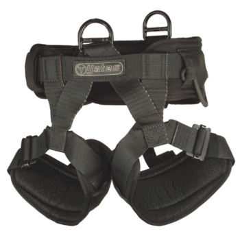 308B Padded Lightweight Assault Harness