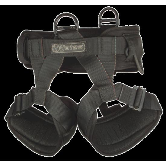308B Padded Lightweight Assault Harness