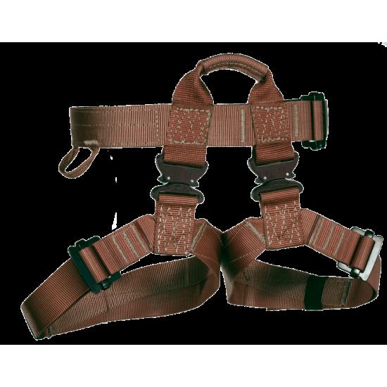 319 Special Forces Rappel Belt