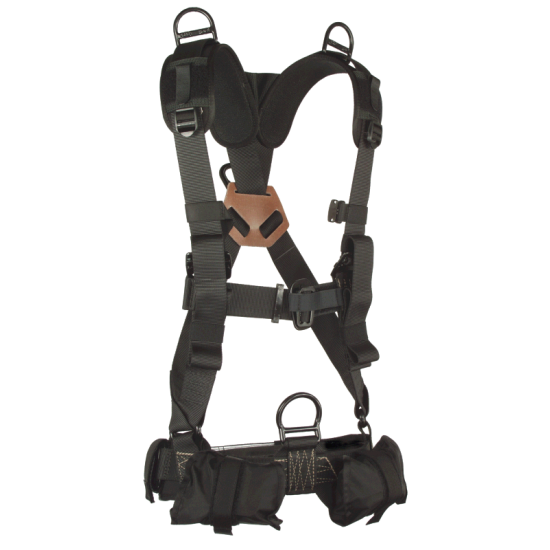 360 Stabo/Tactical Full Body Harness