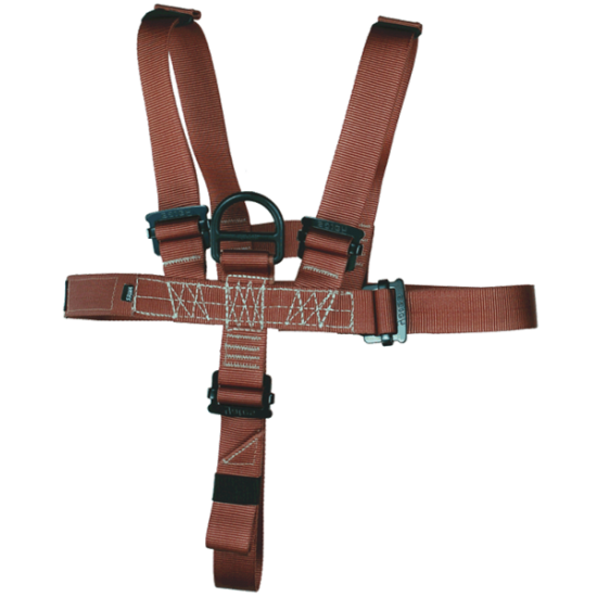 425C USN Tactical Chest Harness with COBRA Quick Buckle(Tera)