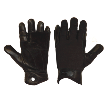 YATES Tactical Rappel / Fast Rope Gloves (Black)