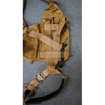 361 Special Ops Full Body Harness - S/M