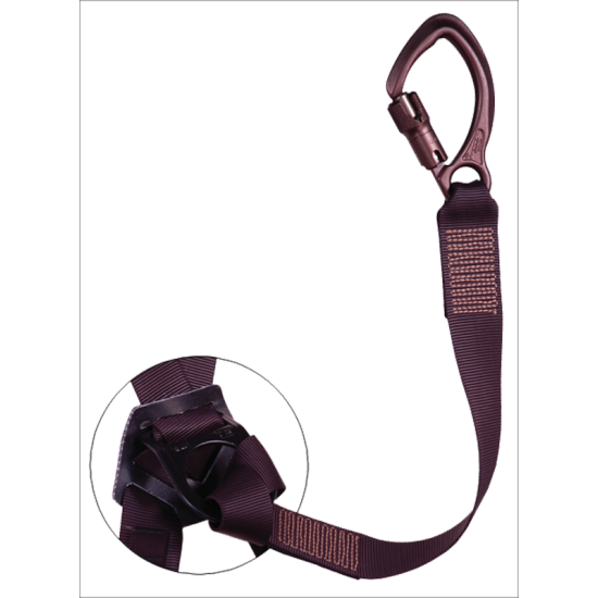363 Special Forces Full Body SPIE Harness